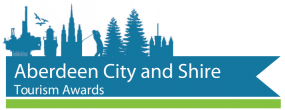 Aberdeen City and Shire Tourism Award
