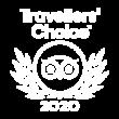 Travellers Choice award 2020